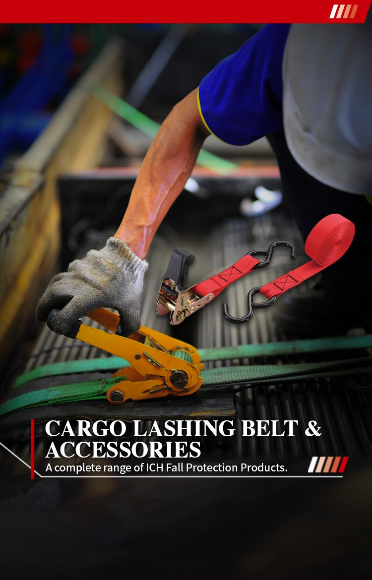 CARGO LASHING BELT&ACCESSORIES