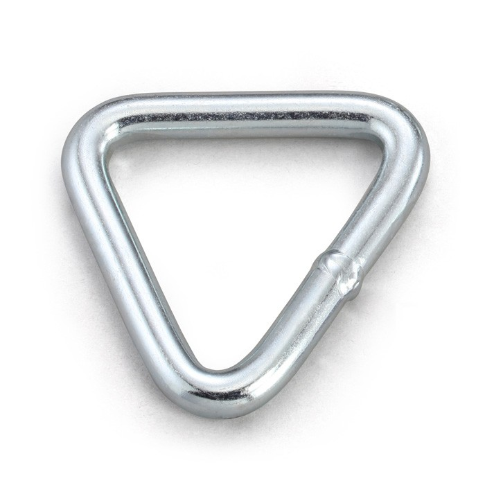 Triangle Welded Ring