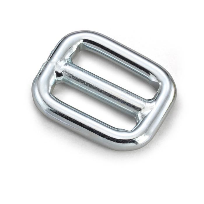 Adjustable Welded Strap Buckle