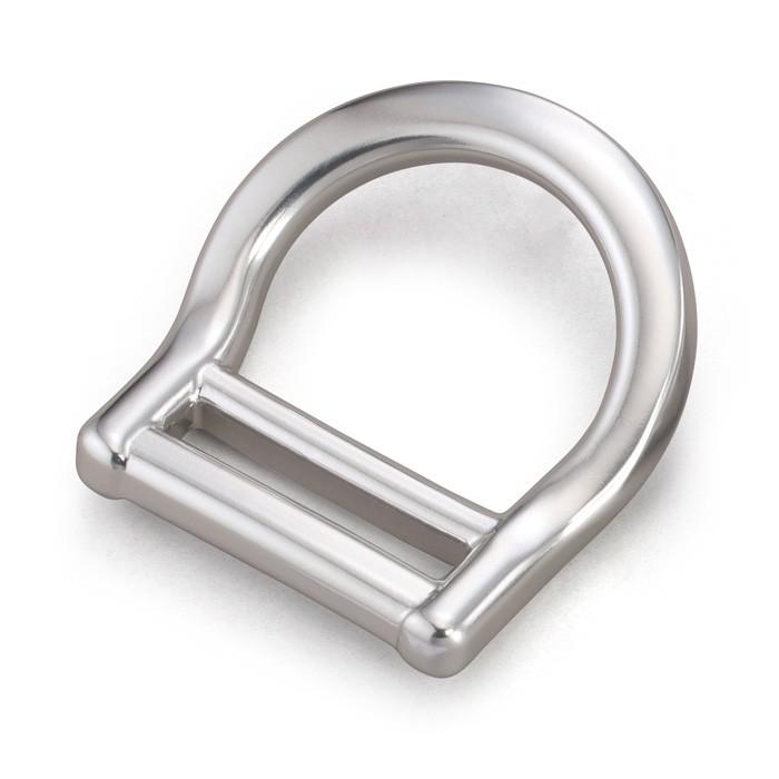 Aluminum D Ring